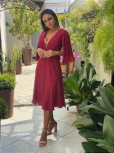 Vestido Roxane