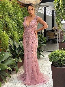 Vestido Sandramara