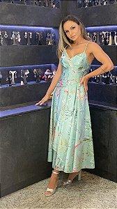Vestido Suzi