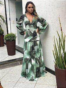 Vestido Taís