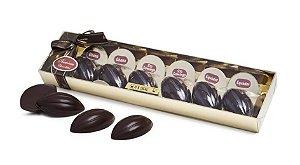 MINI CACAU - CHOCOLATE BELGA 70% CACAU - 75g