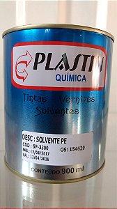 Diluente / Solvente