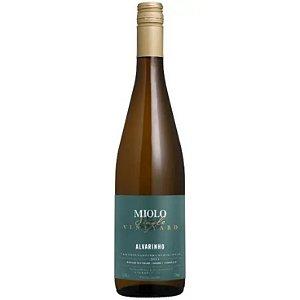 Miolo Single Vineyard Alvarinho 750ml