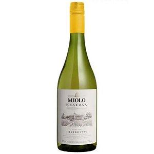 Miolo Reserva Chardonnay 750ml