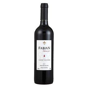 Fabian Intuição Cabernet Sauvignon 2020 750ml