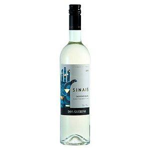 Vinho Sinais Sauvignon Blanc