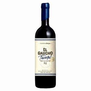 Vinho El Gaucho Tannat 750ml