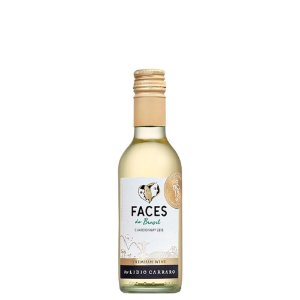 Faces do Brasil Chardonnay 187ml