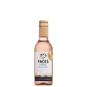 Faces do Brasil Rose Pinot Noir 187ml