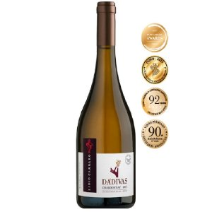 Dadivas Chardonnay 750ml