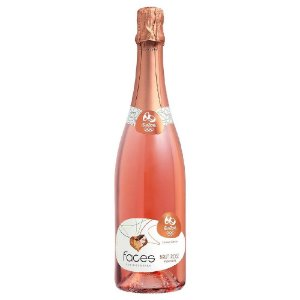 Faces do Brasil Brut Rose 750ml