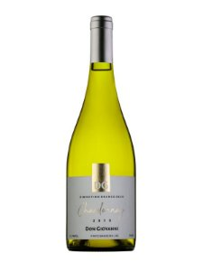 Don Giovanni Chardonnay 2020 750ml