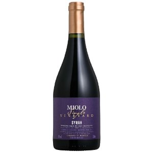 Miolo Single Vineyard Syrah 2018 750ml