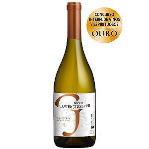 Miolo Cuvee Giuseppe Chardonnay D.O. 750ml
