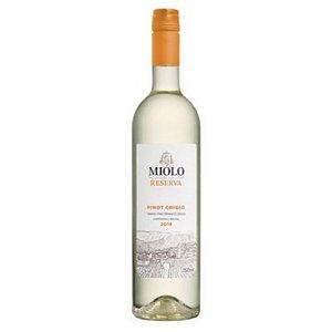 Miolo Reserva Pinot Grigio 750ml