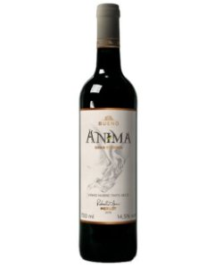 Bueno Anima Gran Reserva Merlot 2015 750ml