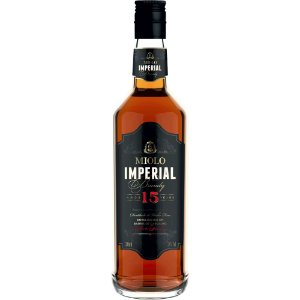 Miolo Brandy Imperial 15 Anos 750ml