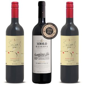 Kit  Miolo Tempranillo