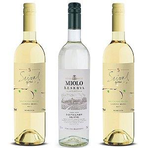 Kit Miolo Sauvignon Blanc