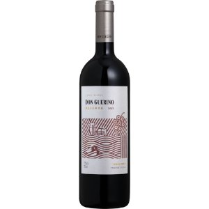 Don Guerino Reserva Teroldego 2015 750ml