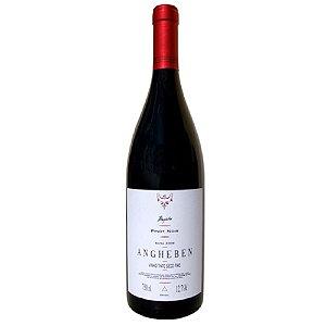 Angheben Pinot Noir 750ml