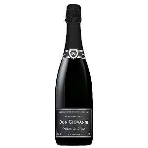 Don Giovanni Blanc de Noir 24 Meses 750ml
