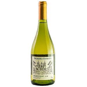 Primeira Estrada Chardonnay 2020 750ml