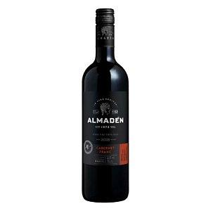 Miolo Almadén Cabernet Franc 2020 750ml