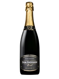 Don Giovanni Brut 24 Meses 750ml