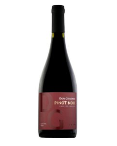 Don Giovanni Pinot Noir 750ml