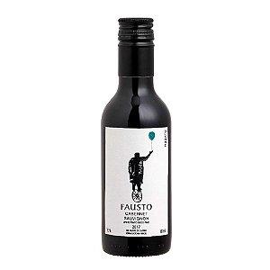 Fausto (de Pizzato) Cabernet Sauvignon 187ml