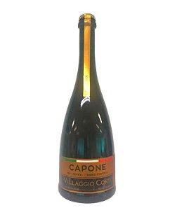 Espumante Villaggio Conti Capone Sur Lie Rosé 750ml