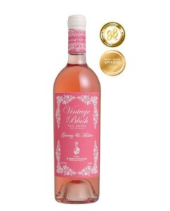 Casa Marques Pereira Vintage Blush Rosé 750ml