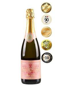 Espumante Casa Marques Pereira Champenoise Brut Rosé 750ml