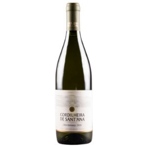 Cordilheira de Santana Reserva Especial Chardonnay 2016 750ml