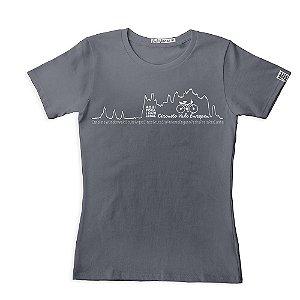 Camiseta Circuito Vale Europeu Feminina