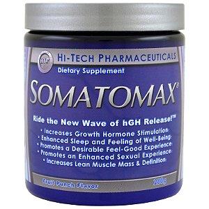 SUPLEMENTO| SOMATOMAX | (280 GRAMAS) - HI-TECH