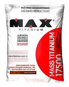 MASS TITANIUM 17500 3 KG - MAX TITANIUM
