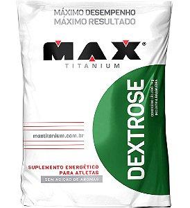 DEXTROSE MAX TITANIUM 1KG - MAX TITANIUM