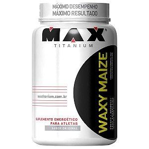 WAXY MAZI MAX TITANIUM 1KG - MAX TITANIUM