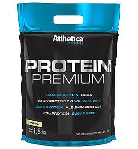 PROTEIN PREMIUM 1.8 KG - ATLHETICA NUTRITION