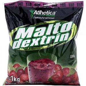 MALTO DEXTRIN SABORES - ATLHETICA NUTRITION