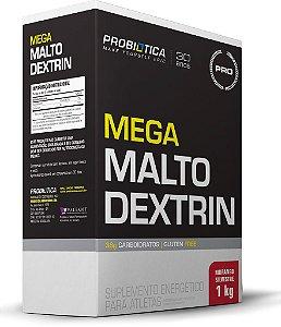 MEGA MALTO DEXTRIN 1 KG - PROBIÓTICA