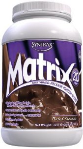 MATRIX 2.0 907 GR  - SYNTRAX