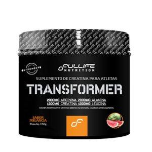 TRANSFORMER 150 GR - FULLIFE NUTRITION