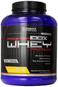PROSTAR WHEY NEW 5.28 LIBS (2.39 KG) - ULTIMATE NUTRITION