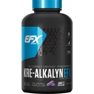 KRE-ALKALYN 240 CÁPSULAS - EFX SPORTS