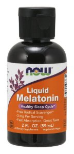 INDUT.. MEL LIQUIDA 59 ML - NOW FOODS