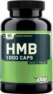 HMB 1000 (90 CÁPSULAS ) - OPTIMUM NUTRITION