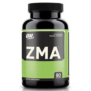 ZMA (90 CÁPSULAS) - OPTIMUM NUTRITION
